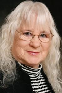 Betty Webster