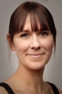 Elianne Byrne