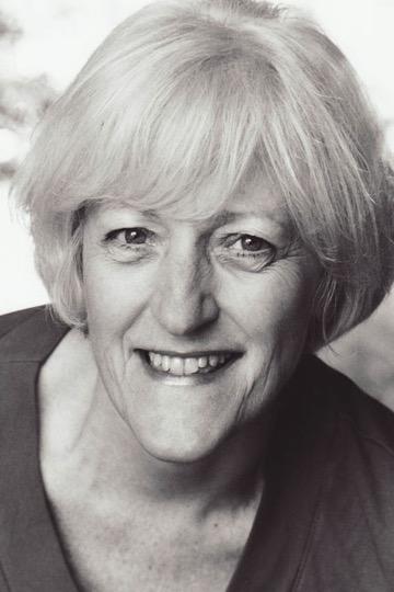 In Memoriam / Genevieve Walsh