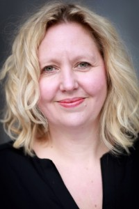 Jane Hogarth