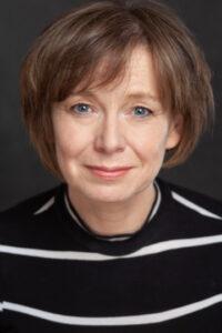 Joyce Branagh
