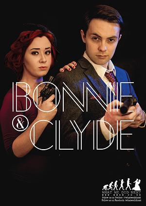 CHARLOTTE DOWSON / BONNIE & CLYDE