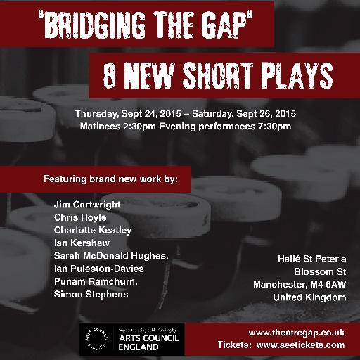 GAP THEATRE / BRIDGING THE GAP