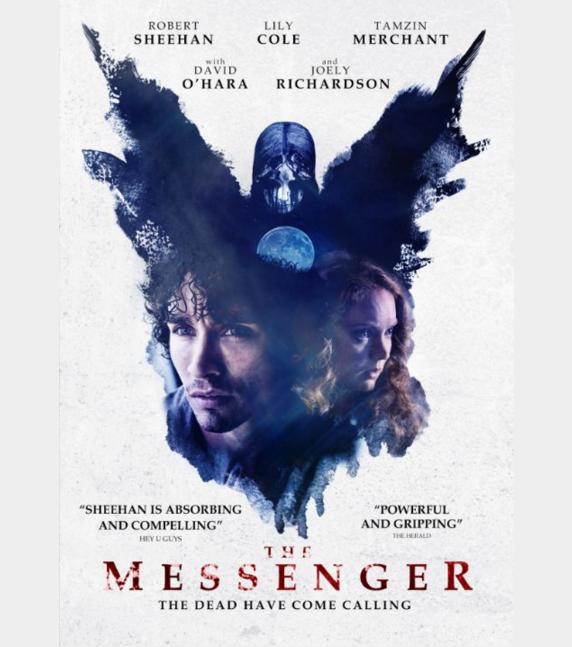JOSH MORAN / THE MESSENGER