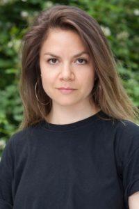Anna Wheatley