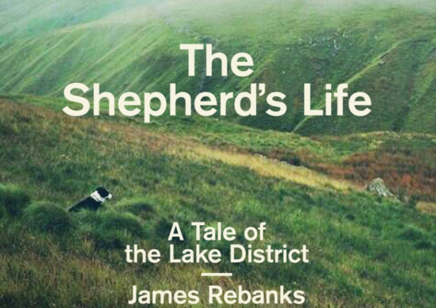 JANINE BIRKETT & CATHERINE KINSELLA / THE SHEPHERD'S LIFE