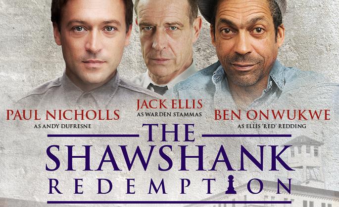 JEFF ALEXANDER / THE SHAWSHANK REDEMPTION