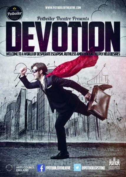 BENEDICT SHAW / DEVOTION
