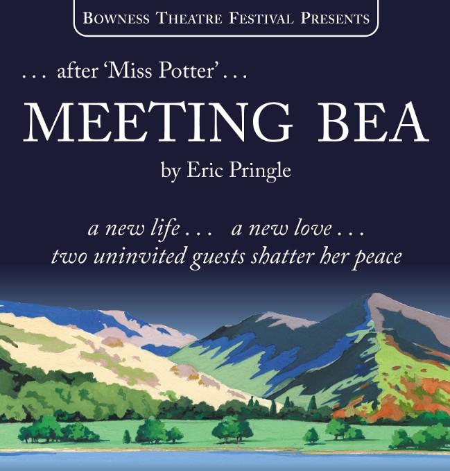 ANDREW WHITEHEAD / MEETING BEA