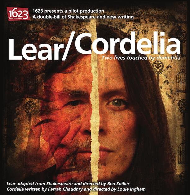 GEMMA PAIGE NORTH / LEAR/CORDELIA