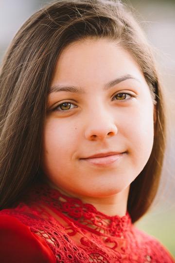 Alisha Barlow