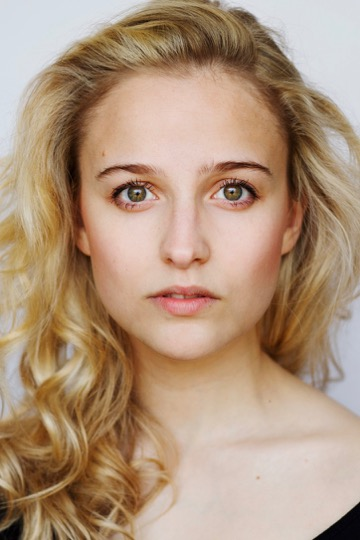 ANNA SODEN / URINETOWN, THE MUSICAL