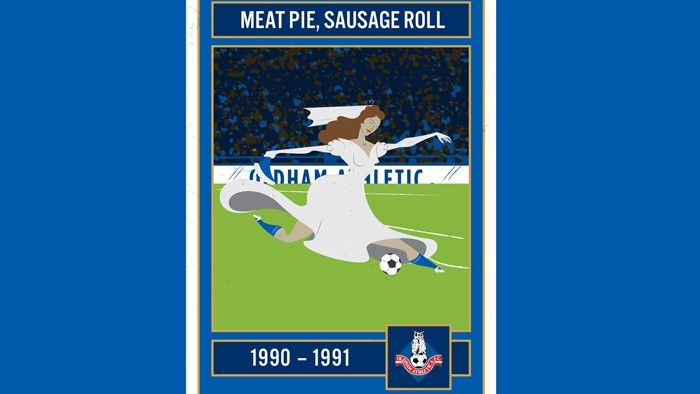 JOHN ELKINGTON / MEAT PIE, SAUSAGE ROLL