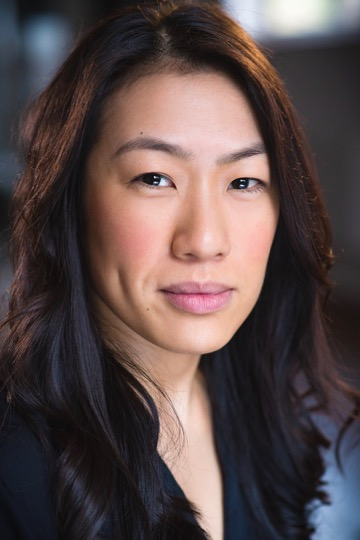 Stacy Liu / Hollyoaks