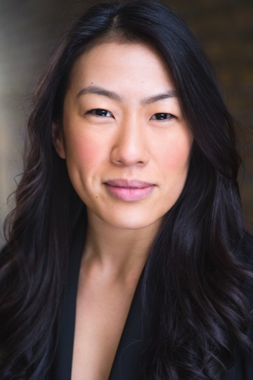 NEW CLIENT – STACY LIU
