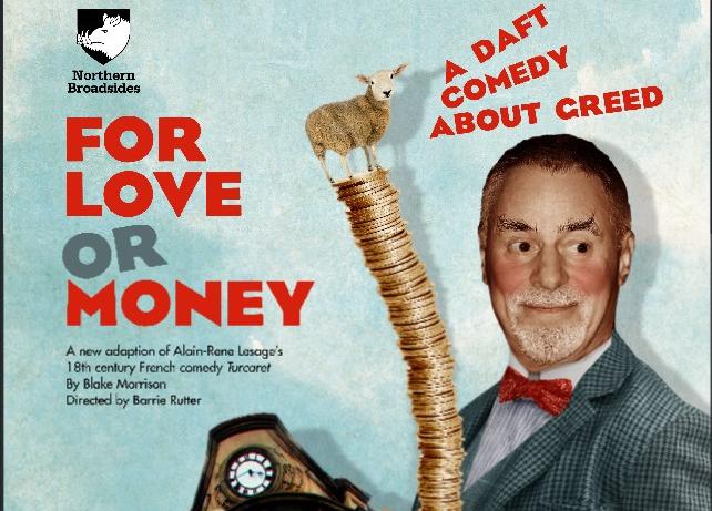 KAT ROSE-MARTIN / FOR LOVE OR MONEY