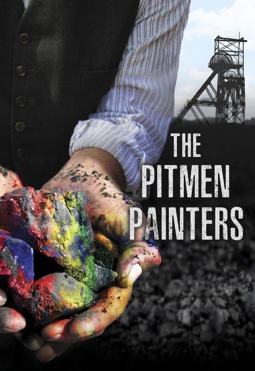 SIMEON TRUBY / PITMAN PAINTERS