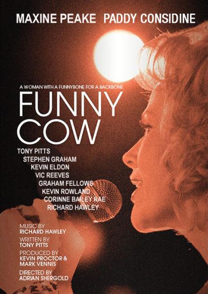 LEE WORSWICK / FUNNY COW