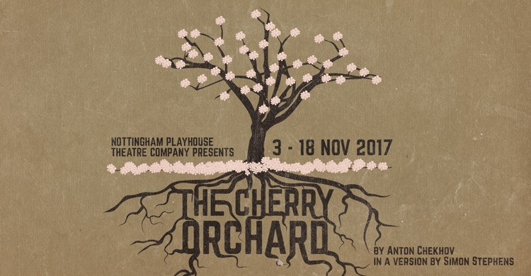 JOHN ELKINGTON / THE CHERRY ORCHARD