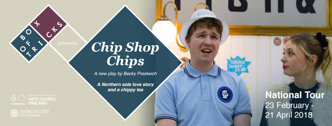 Josh Moran / Chip Shop Chips