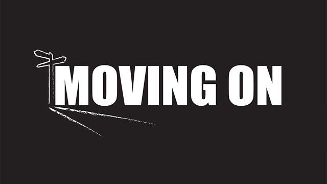 Kieran Buckeridge / Moving On