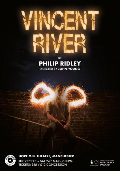 Joyce Branagh / Vincent River