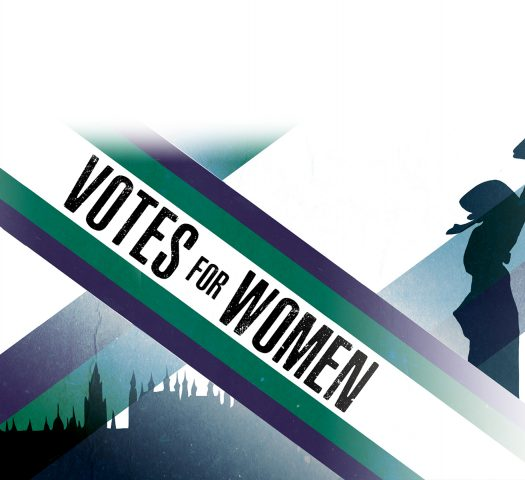 Anna Kirke / Votes For Women