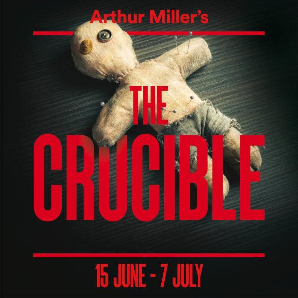 Simeon Truby / The Crucible