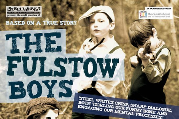Simeon Truby / The Fulstow Boys