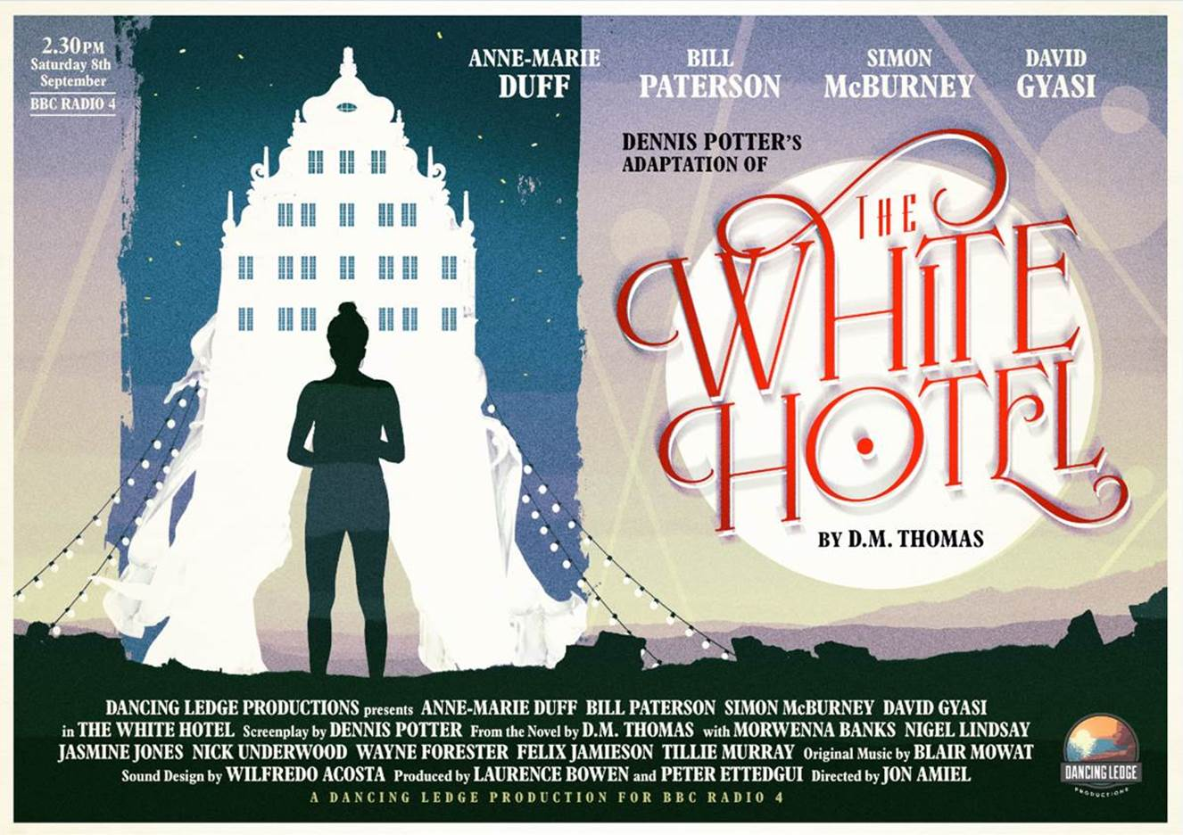 Nick Underwood / The White Hotel