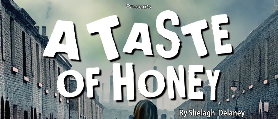 Jason Lamar Ricketts / A Taste of Honey