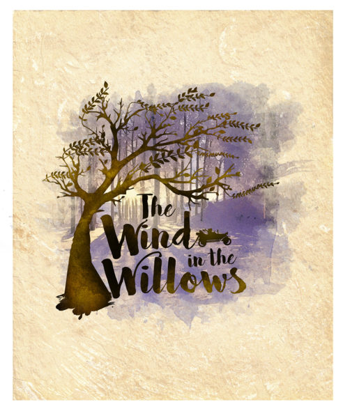 Kieran Buckeridge / The Wind in the Willows