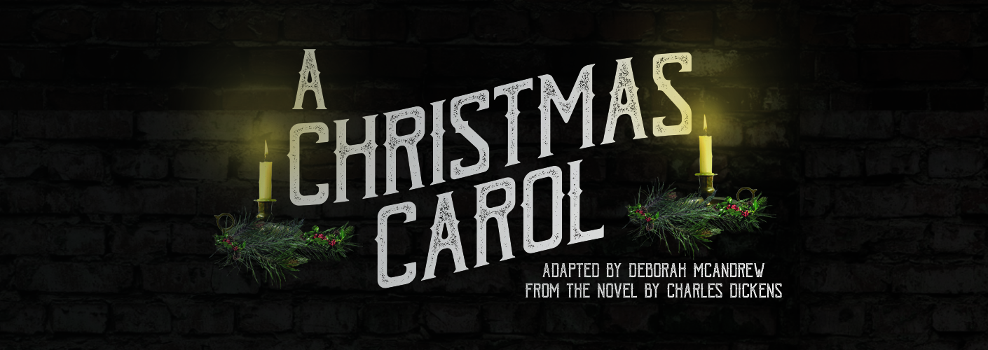 Jo Mousley / A Christmas Carol