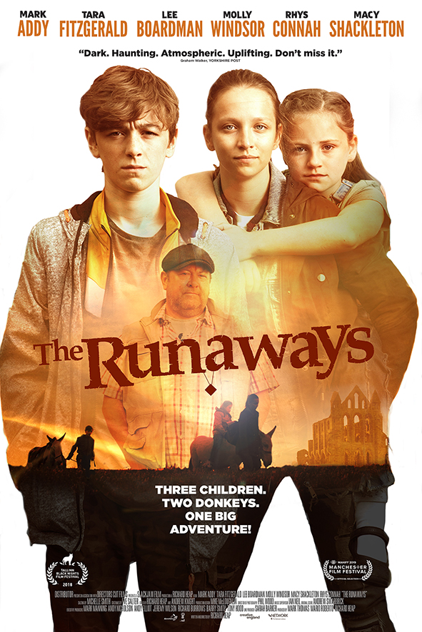 Andrew Whitehead / The Runaways