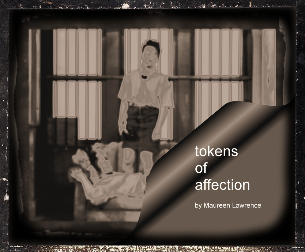 Anna Kirke / Tokens of Affection
