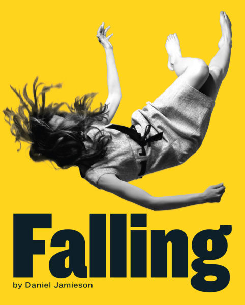 Anna Wheatley / Falling