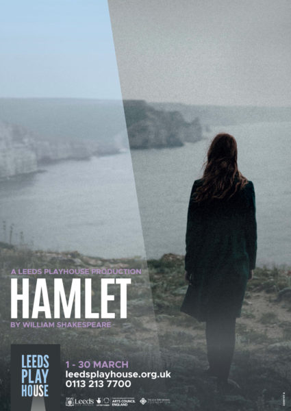 JO MOUSLEY / HAMLET
