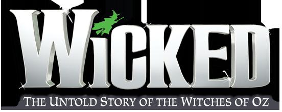 Simeon Truby / Wicked