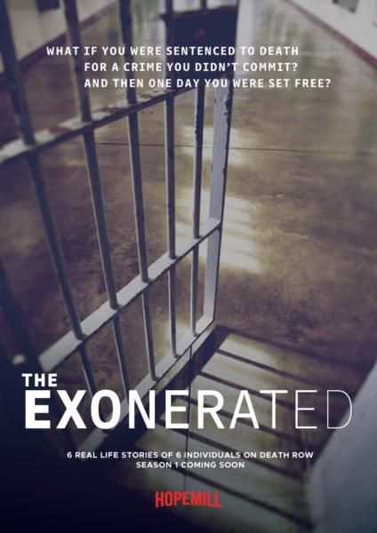 Jason Lamar Ricketts / The Exonerated
