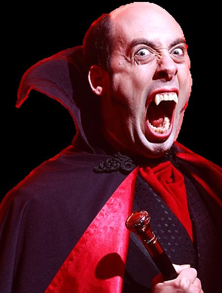 Elianne Byrne / Dracula