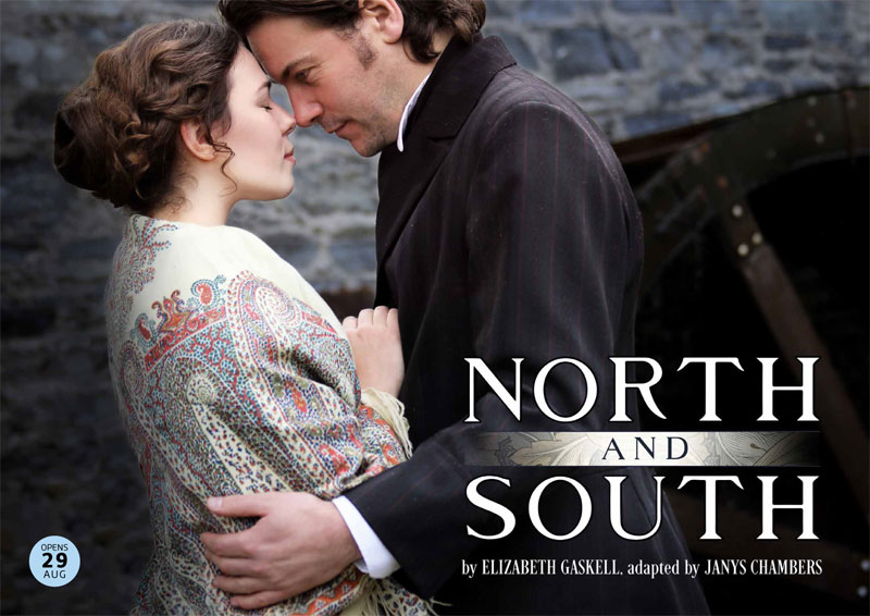 Barbara Hockaday / North and South
