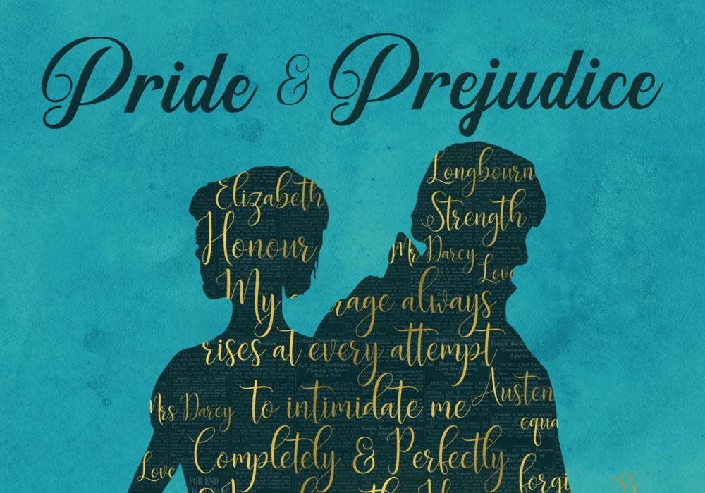 Chris Hannon / Pride & Prejudice