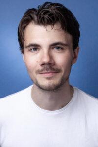 Alex Phelps