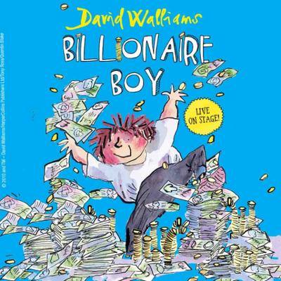 Jason Furnival & Emma Matthews / Billionaire Boy