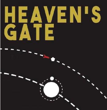 Anna Soden / Heaven's Gate
