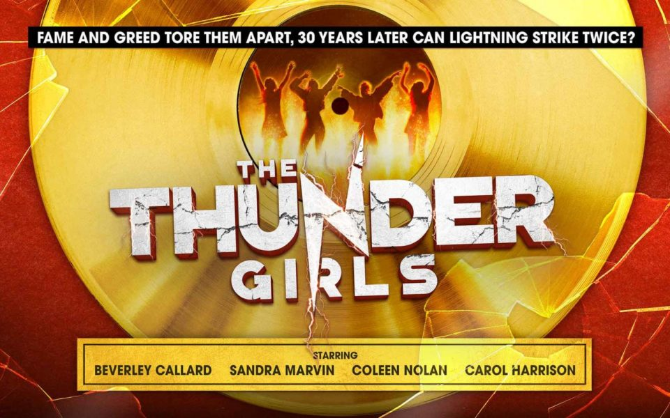Joyce Branagh / The Thunder Girls