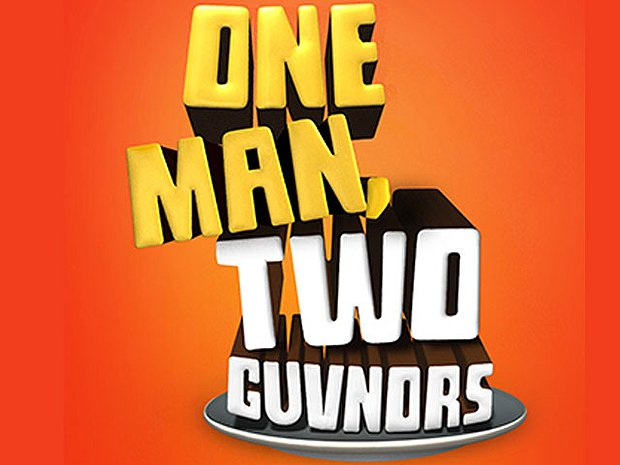 John Elkington / One Man, Two Guvnors