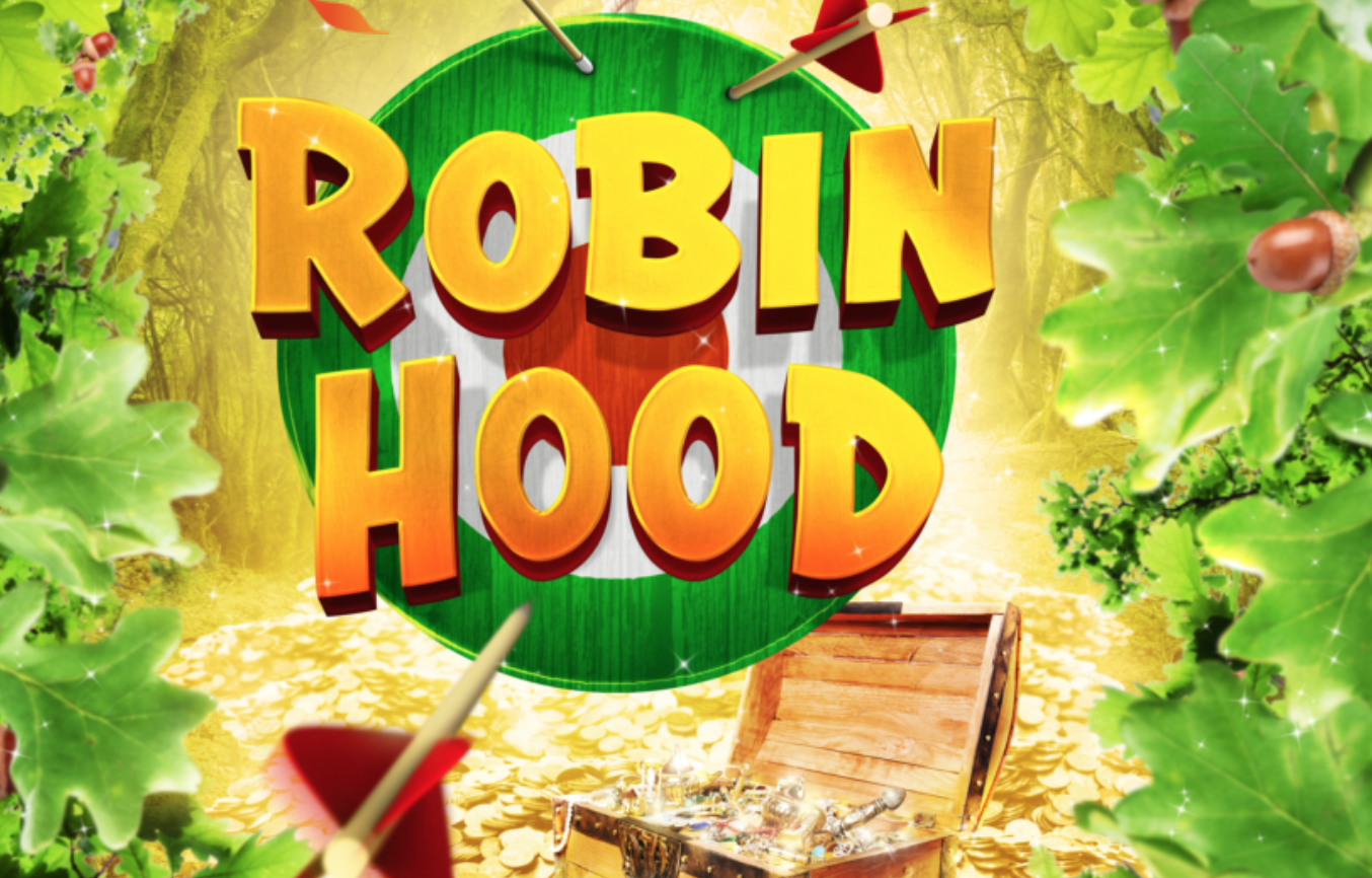 Barbara Hockaday / Robin Hood