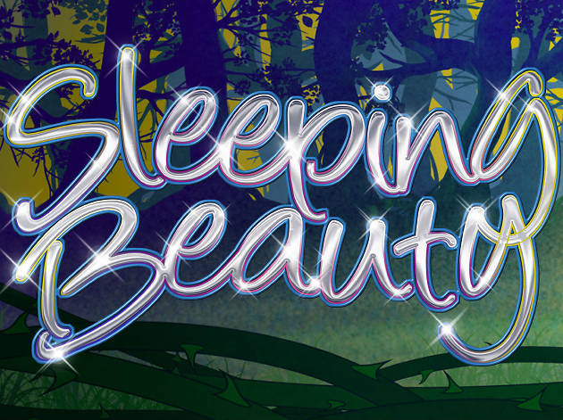 Andrew Pollard / Sleeping Beauty