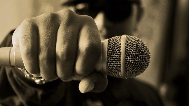 John Branwell / The Beatboxer